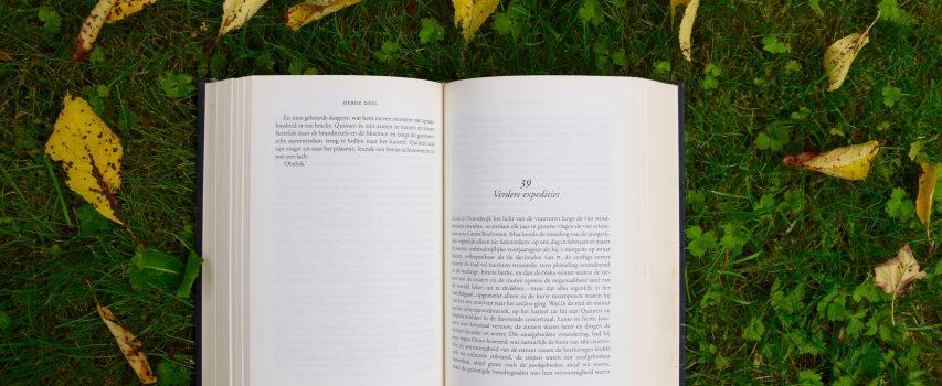 Språkpolitiska propositionen lyfter läsningen